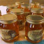 Isle of Man Beekeepers – 2011 Honey Show