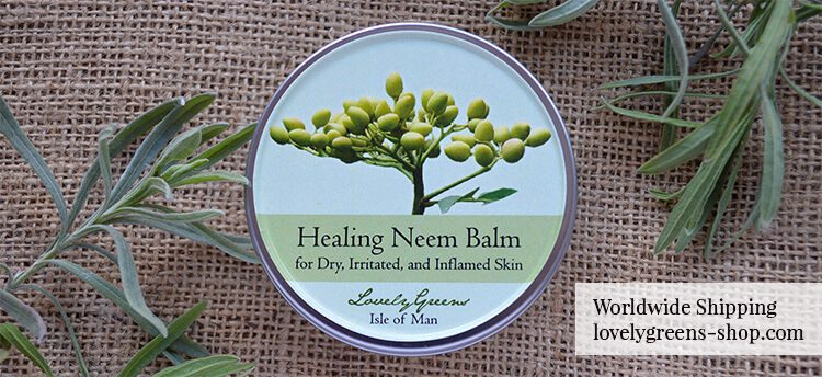 I suffer from scalp psoriasis and I tried neem shampoo with the hope that it would relieve my symptoms 3