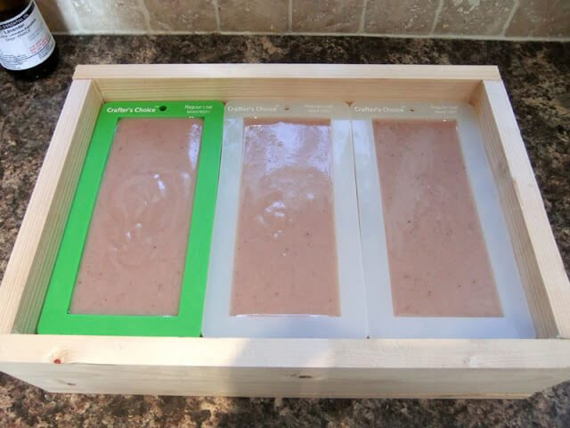how to prepare soap at home
