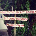 The Secret Garden Vintage & Handmade Crafts Fair