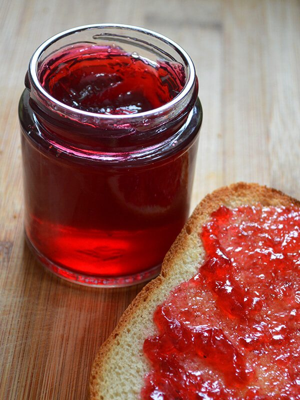 Hedgerow Jelly Recipe