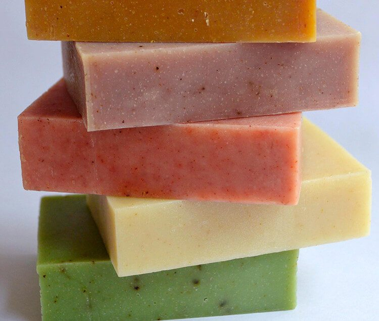 Part 1: Natural Soapmaking for Beginners - Ingredients - Lovely Greens