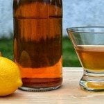 Victorian Shrub Recipe: Sweet Rum Infused with Autumn Spices