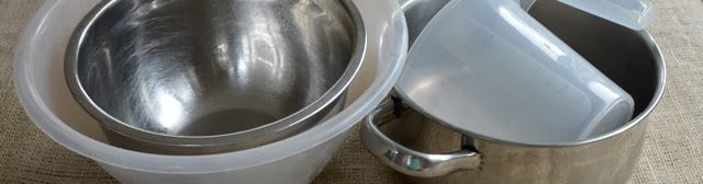 Natural Soapmaking Series: Soapmaking Equipment and Safety