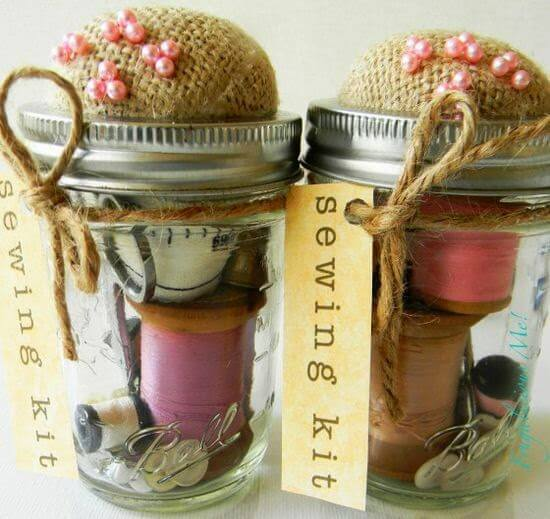14 Handmade Gift Ideas for Mother's Day #giftidea