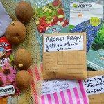 Seed + Plant Share and Gardeners' Social 2015