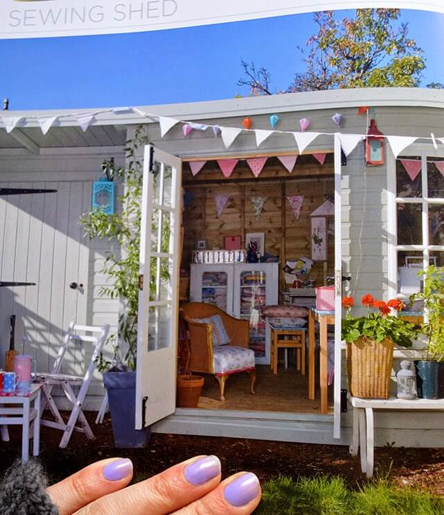 Shed Home Decor 28 Images Decorating Inside Garden