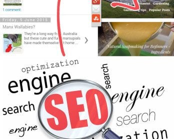 How I moved from Blogger to WordPress without it affecting my SEO and Google Pageranks #seo