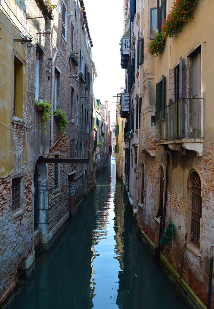 My Trip to Venice