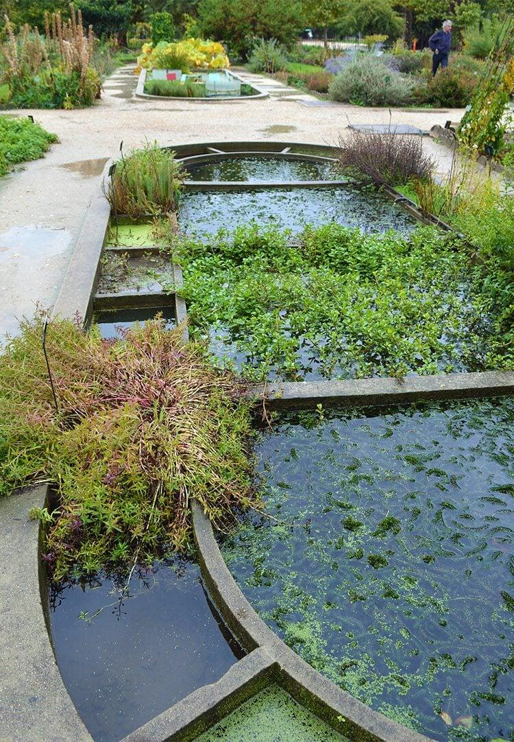 25 Gardening Design Ideas From Paris Lovely Greens