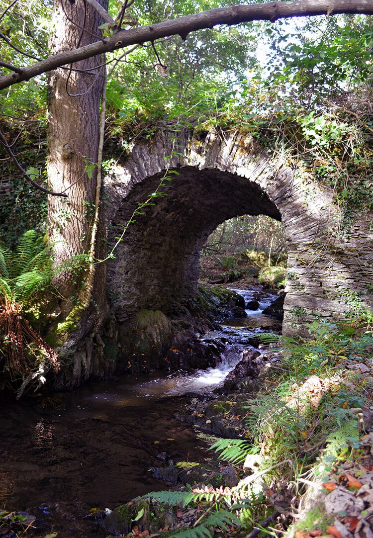 How to find the REAL Fairy Bridge on the Isle of Man