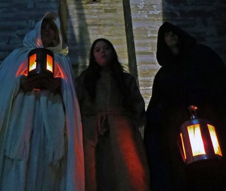 13 Spooky and Haunted places on the Isle of Man