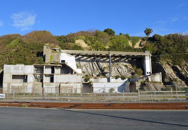 13 Spooky & Haunted places to visit on the Isle of Man: The Summerland Tragedy
