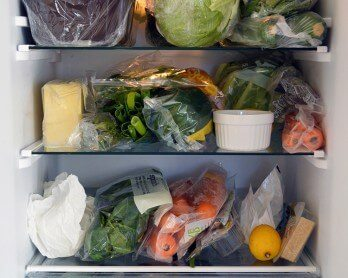 The Guilty Gardener: Why buying plastic wrapped food is inevitable