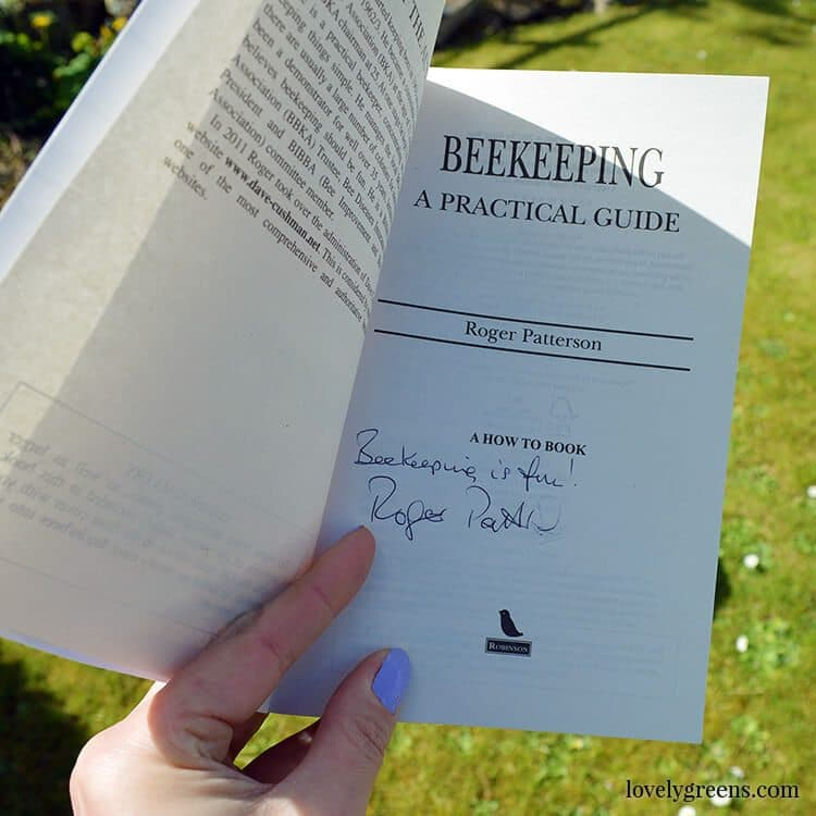 Beekeeping, A Practical Guide by Roger Patterson