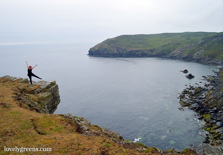 Unique weekend Itinerary for the Isle of Man: 14 ideas including Sugar Loaf Rock
