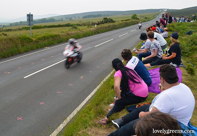 Unique weekend Itinerary for the Isle of Man: 14 ideas including seeing the TT Races