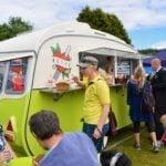 Tynwald Day Artisans & Local Food Producers