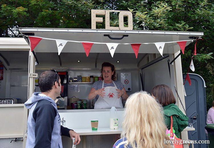 flo-the-coffee-van