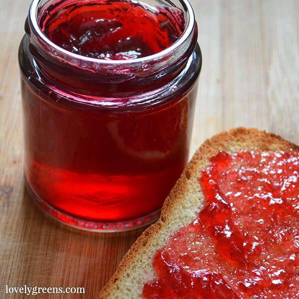 12 Juicy summer berry recipes and DIYs: Hedgerow Jelly