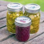 Canning & Preserving Food for Beginners