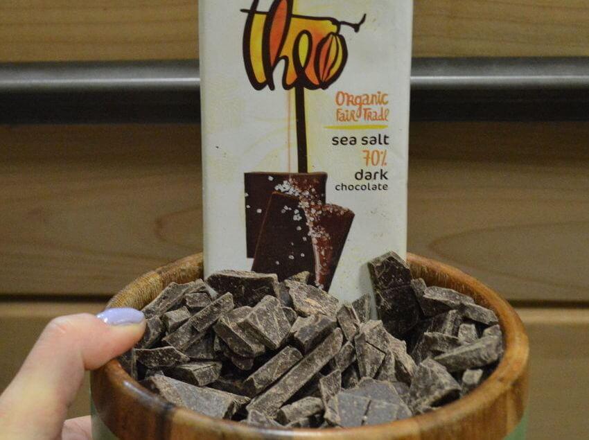 Chocolate Tour Seattle Theo