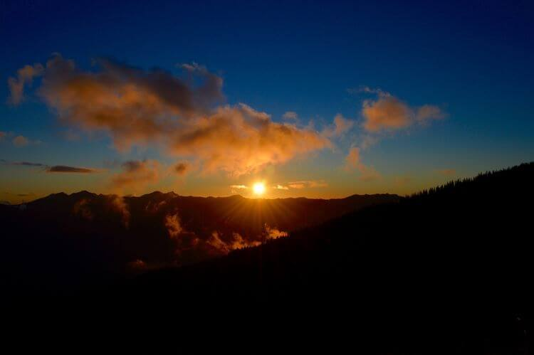 hurricane-ridge-sunset