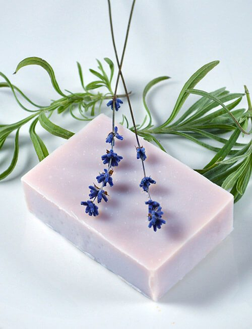 14 Recipes for Handmade Natural Soap