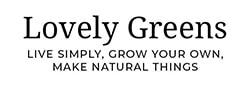 LOVELY GREENS