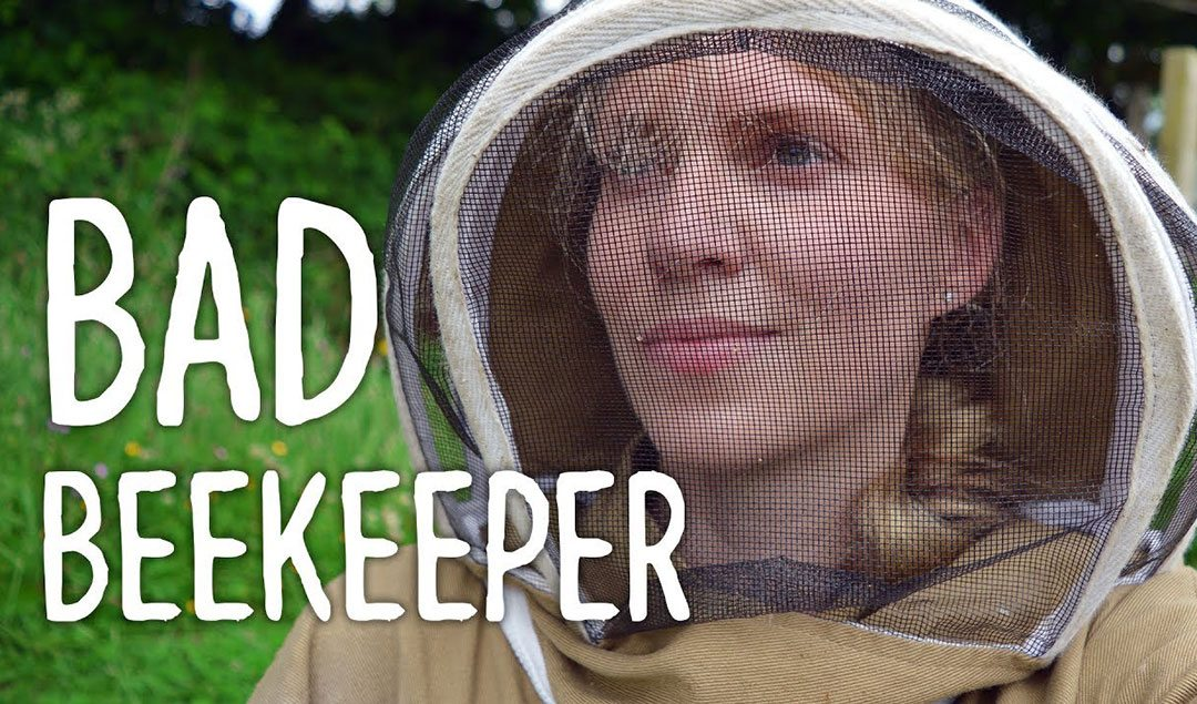 Bad Beekeeper + Loads of Honey