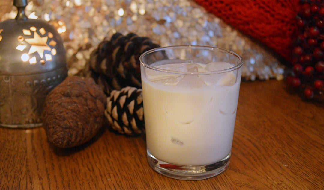 Homemade Baileys Irish Cream Recipe