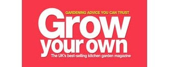 Grow Your Own Mag