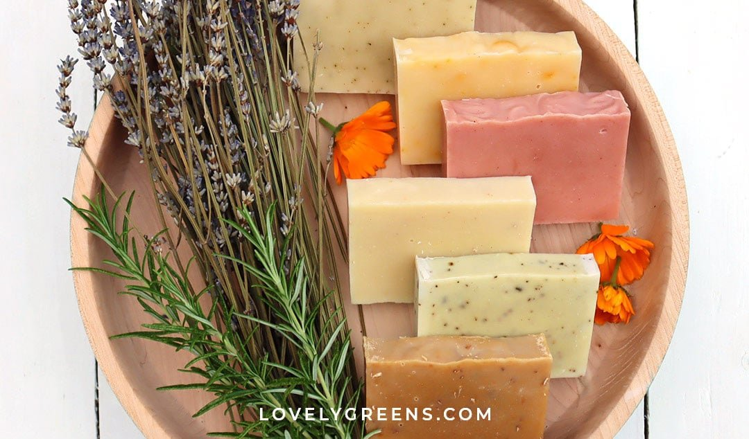 Complete Guide to Natural Soap Additives and How They Work