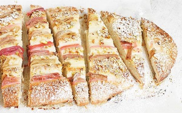 9 Creative & Delicious Rhubarb Recipes