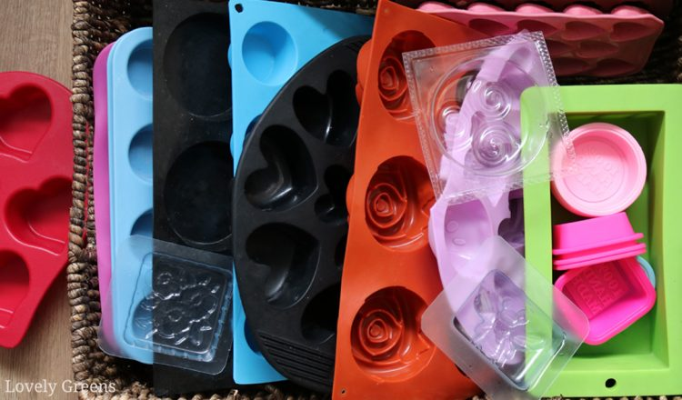 Ultimate Guide To Soap Molds Including Silicone And Custom Soap Molds