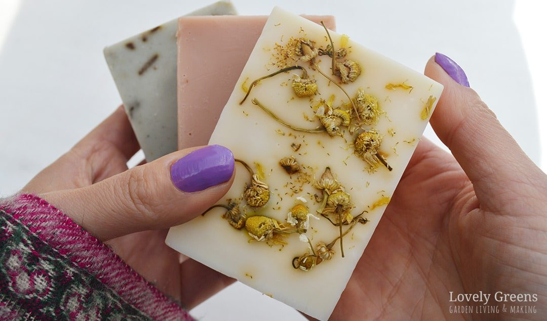 8 Places to buy Natural Soap Supplies