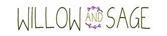 Willow and Sage Magazine Logo