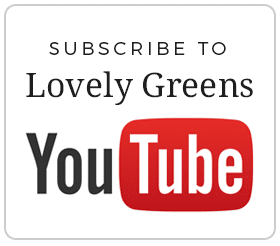 Lovely Greens on YouTube